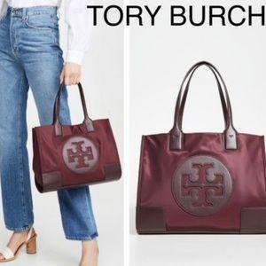 NEW!! Tory Burch small Ella Tote